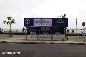 Global Advertisers - new bus shelter 2