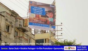 SBI Mutual Funds - Global Advertisers