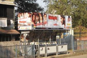 Satya 2 Movie Promotion in Mumbai