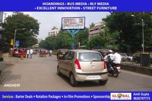 Satya 2 Promotion - Global Advertisers - Media Advertising in Mumbai