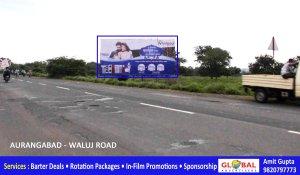 Global Advertisers - Outdoor Advertsing in Mumbai