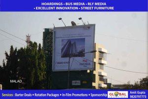 Global Advertisers - Outdoor Adverting for Builders