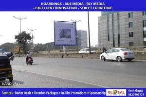 Global Advertisers promotes - Rajesh lifespaces Mumbai
