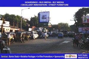 OOH Promotion in Mumbai
