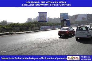 Outdoor Advertising in Mumbai