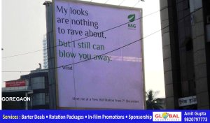 Outdoor Advertsing Agency - Mumbai