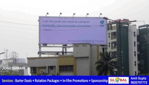 Outdoor Prmotion in Mumbai - Global Advertisers