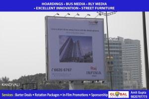 rajesh lifespaces Mumbai - Advertisers - Builders Ads