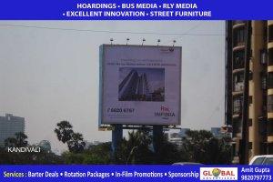 rajesh lifespaces Mumbai  - Global Advertisers - India