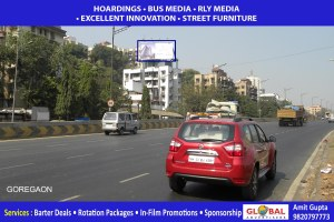 rajesh lifespaces Mumbai - OOH Media