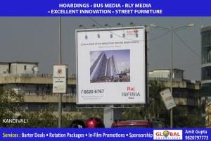 rajesh lifespaces Mumbai - Promotion in Mumbai