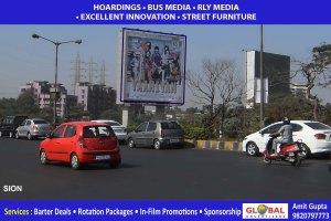 Yaariyan Outdoor Promotion in Mumbai