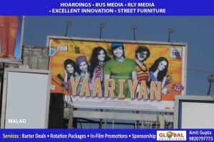 Yaariyan 2014 Movie