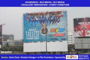 amusement park in mumbai 1