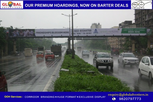 Raheja Vistas - Global Advertisers